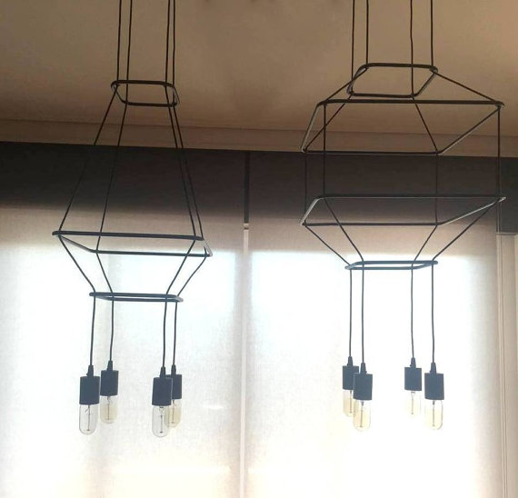Pendant Light - Etsy (Light Cookie)