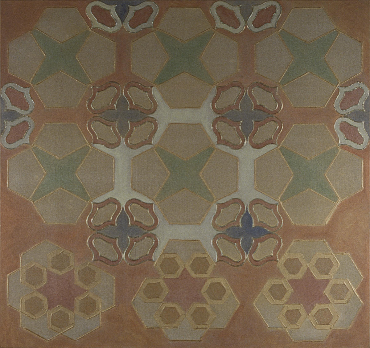 Pattern Fragment 7