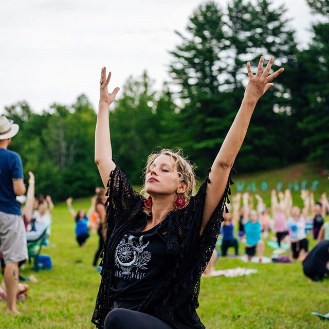 Gratitude is a celebration we are all invited to!⠀ .⠀ .⠀ .⠀ .⠀ .⠀ .⠀ #givethanks #gratitude #yogalife #yogablessed #blessed #maine #nh #wildvibes