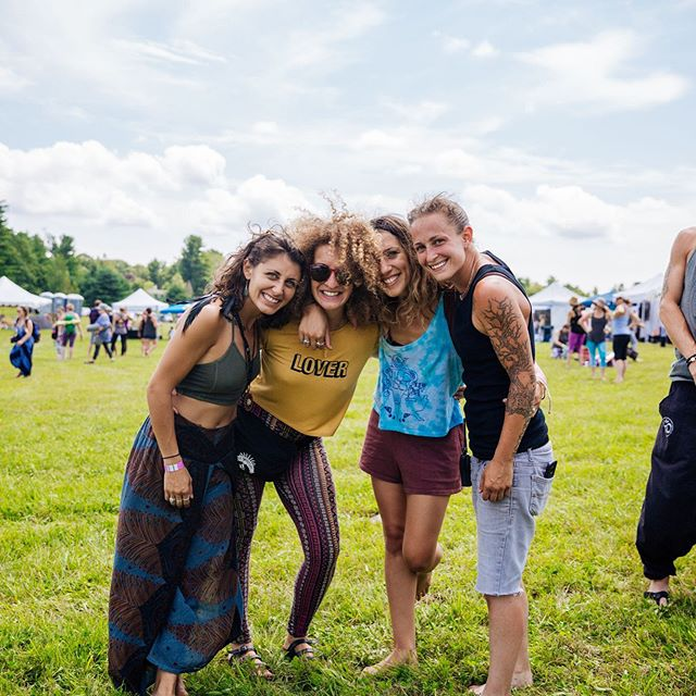 Want to be prepared for this weekend's fest !? Check out our latest blog post 2019 Festival Guide in the site. You will find festival map, items to pack, full schedule and more! We can't wait to get wild ! . . . . . . . #finalcountdown #festivalcountdown #wildvibes #yoga #musicfestival #yogafestivals #artfest #maine #southberwick #yogame #yogainspiration #yogaworld #festie