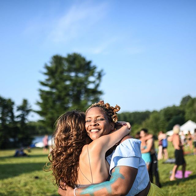 so many magical moments captured at #wildvibesfest2019 ~ full photo albums from our amazing photographers: @monicajustesen @merissaroo @rayaonassignment & @melgonzalezom are up on our FB page ✨ what was your favorite moment of @wildvibesfest 2019?!