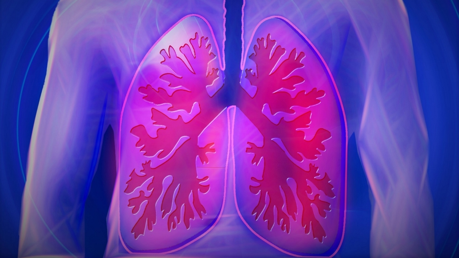 lung microbiome and COPD from ThinkBiome