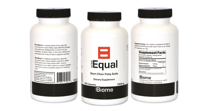 Biome Equal by ThinkBiome