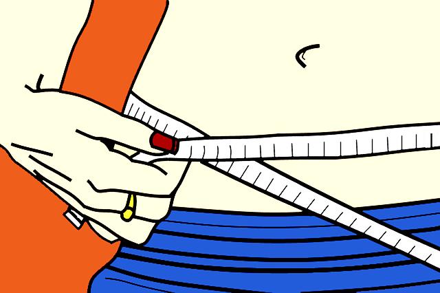 yo yo weight loss | Microbiome