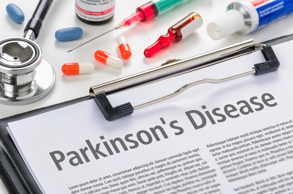 Microbiome involvement in Parkinson's disease | ThinkBiome