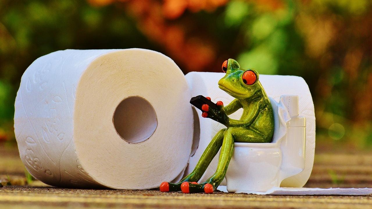 Prebiotics Fight Diarrhea