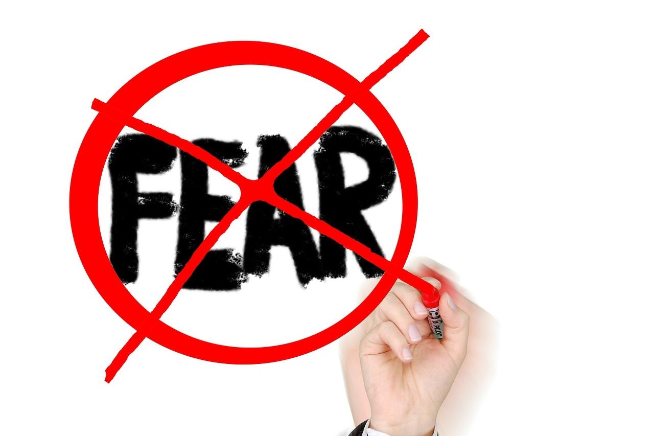 Microbiome Controls Fear