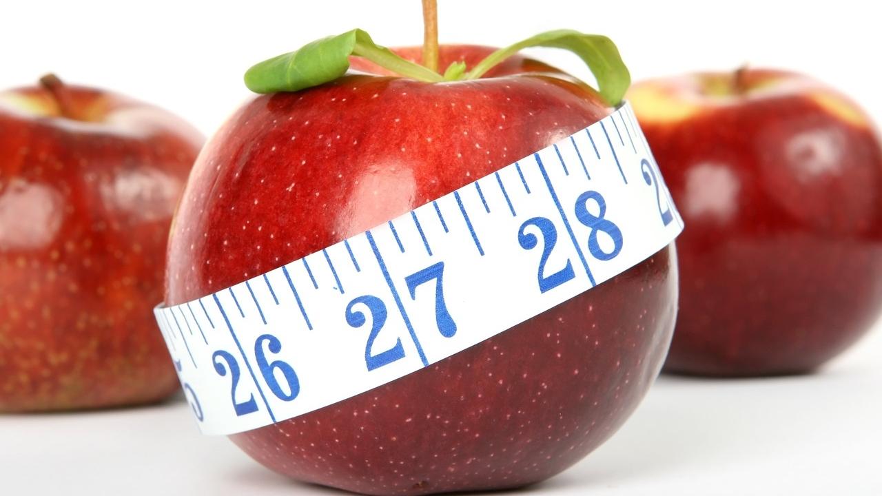 Prebiotic weight loss