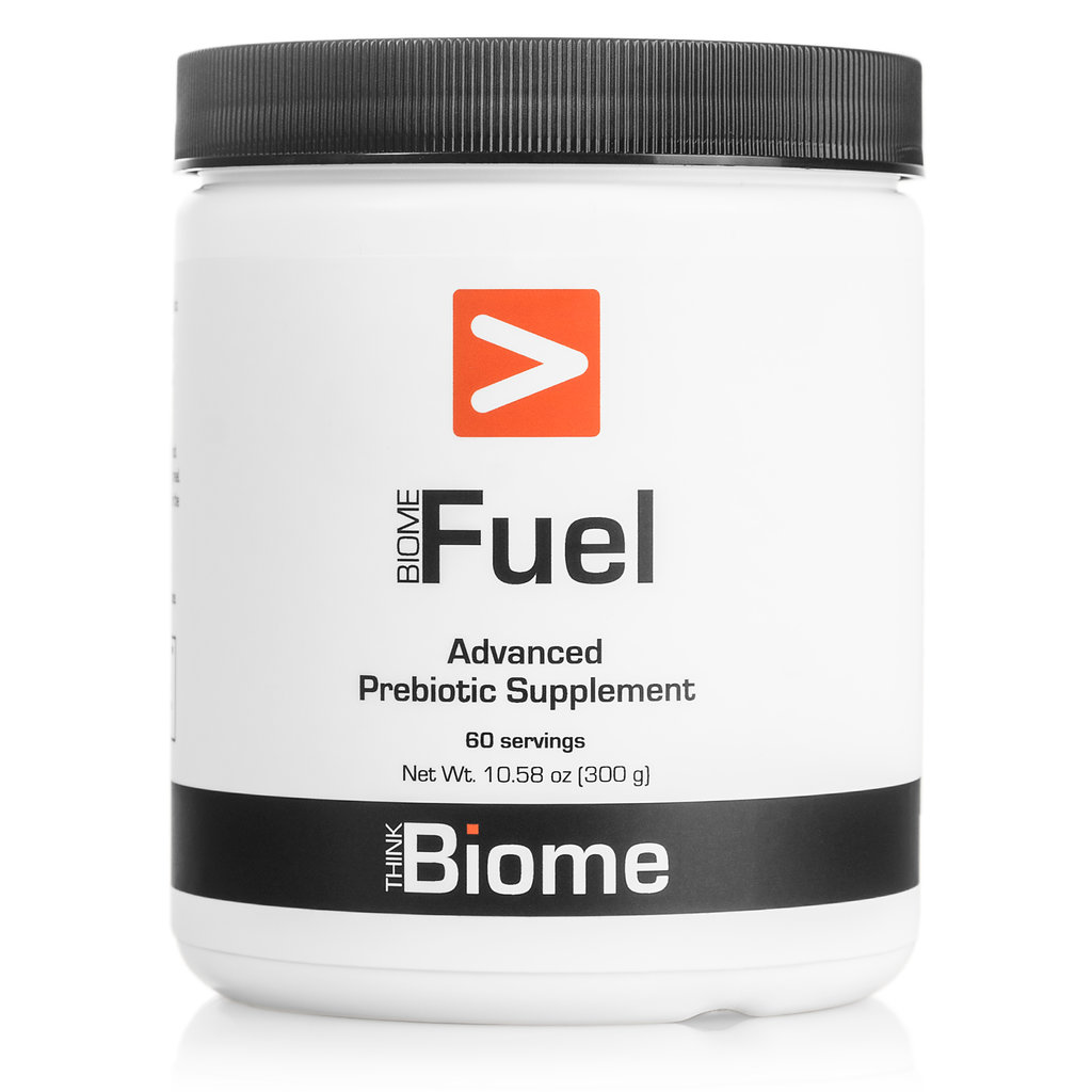 BIOME FUELPrebiotic Powder - ONE OF A KIND PREBIOTIC BLEND - Unique FOS and patented XOS formula best nurtures healthy digestion2 X POTENCY OF INULIN ALONE - Natural chicory root combined with PreticX doubles effectivenessNO UPSET STOMACH - Won't irritate bowels like other gastrointestinal probiotics or digestive enzymesONCE DAILY FORMULA - One 5g scoop achieves the same health benefit as 10g of simple dietary fibersAIDS WEIGHT MANAGEMENT - Users report feeling fuller helping improve weight loss and healthy dieting