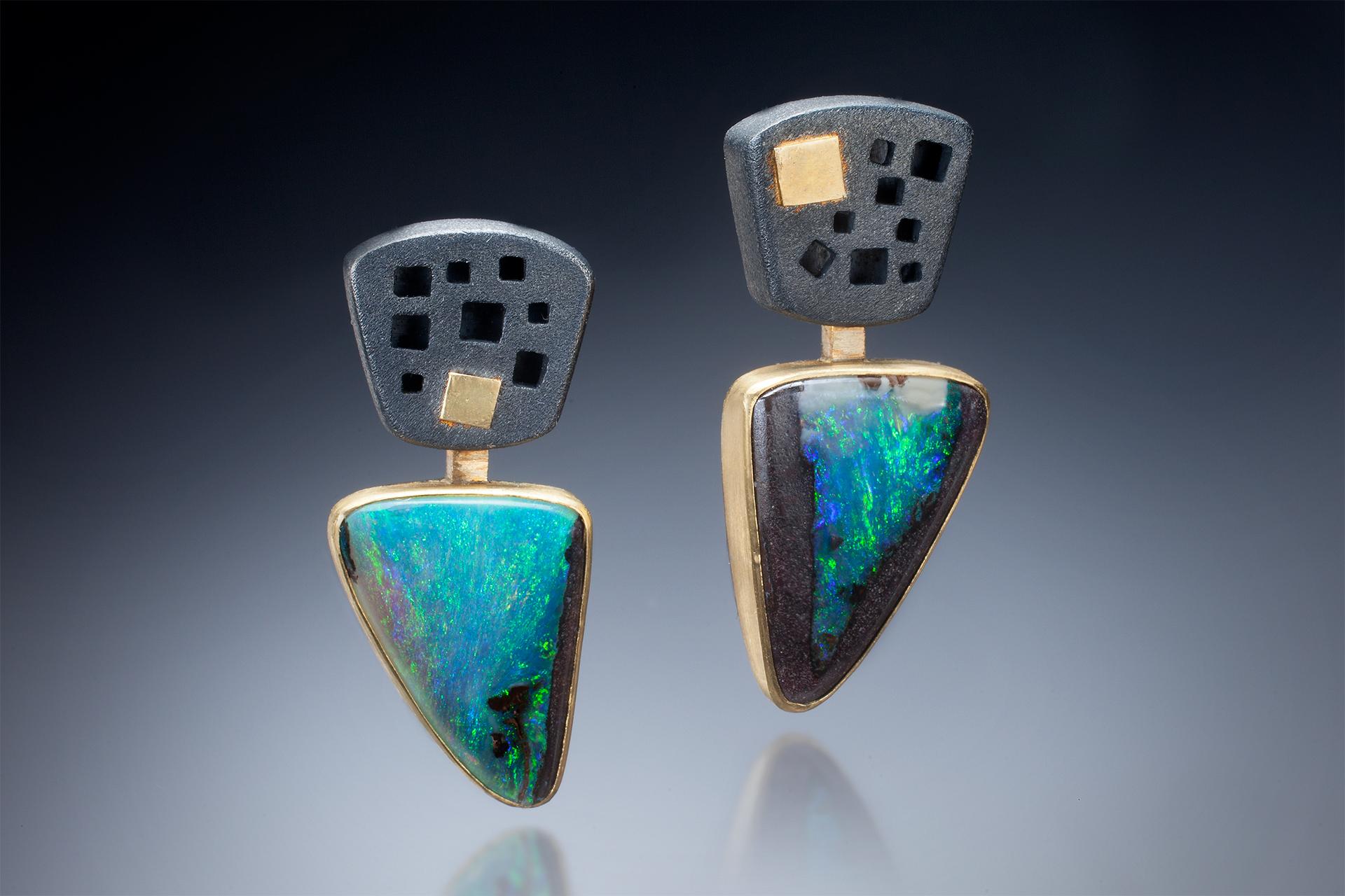 Takara Earrings