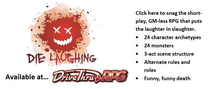 Die Laughing DTRPG Promo.png