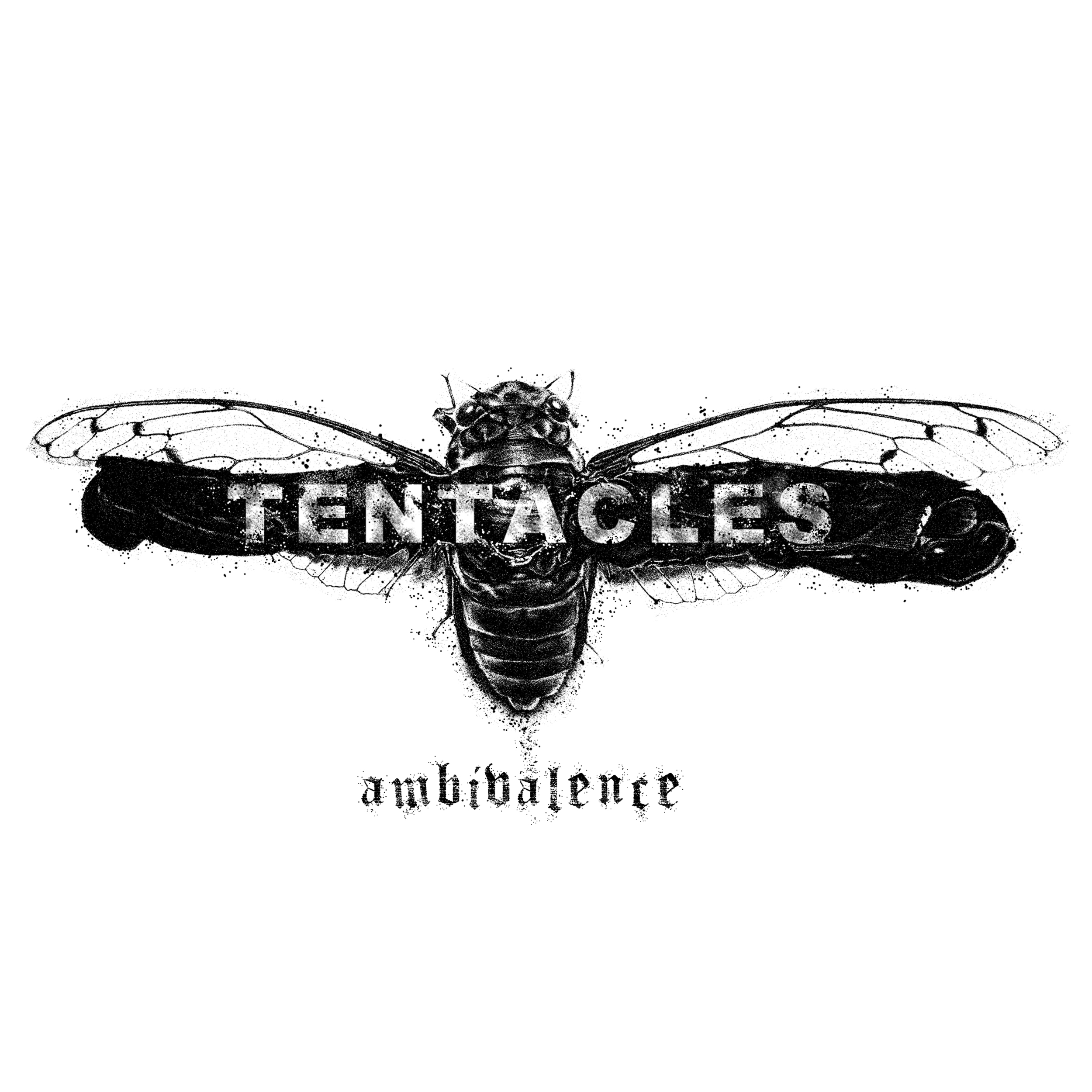Tentacles - Ambivalence LP - SOLD OUT