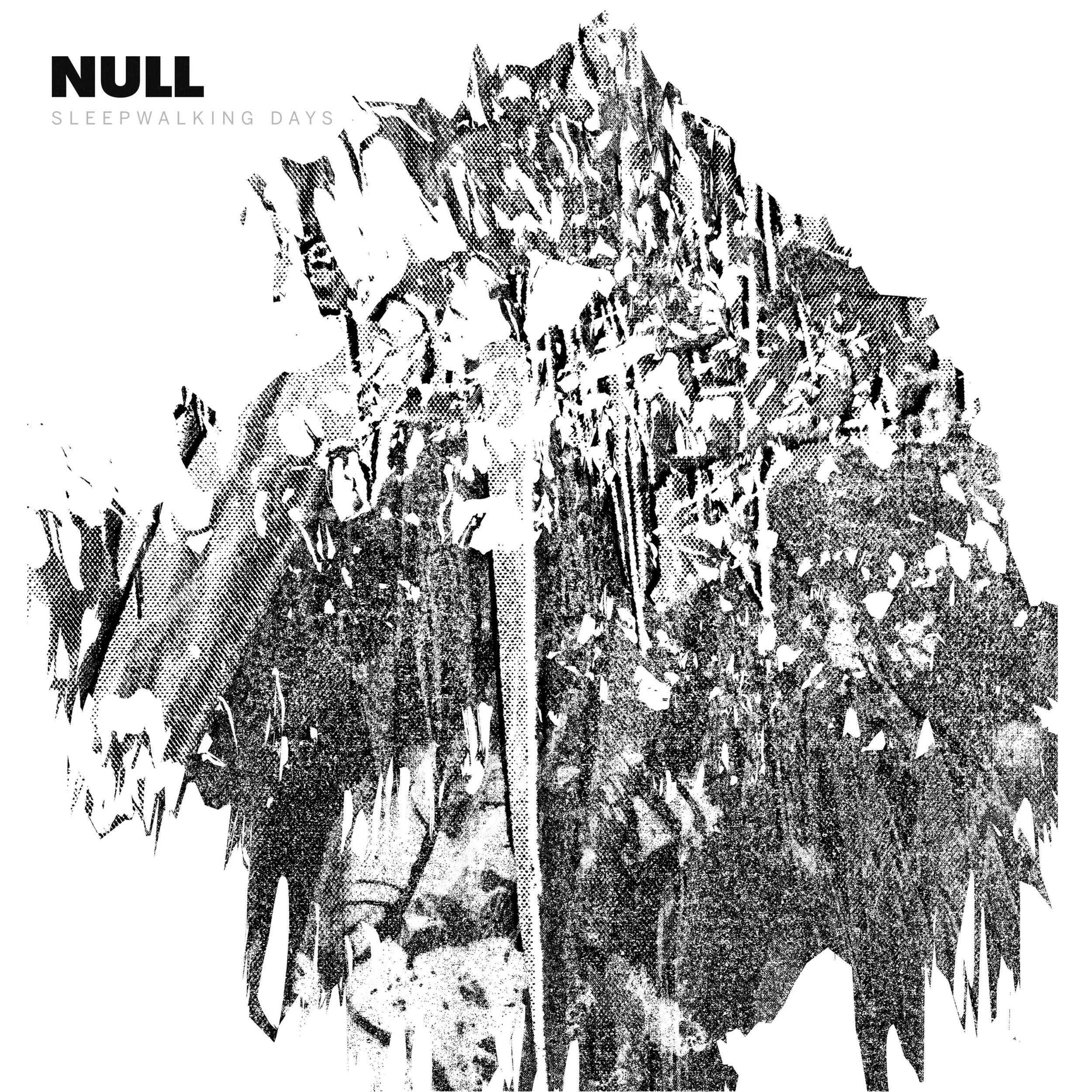 Null - Sleepwalking Days LP - $14