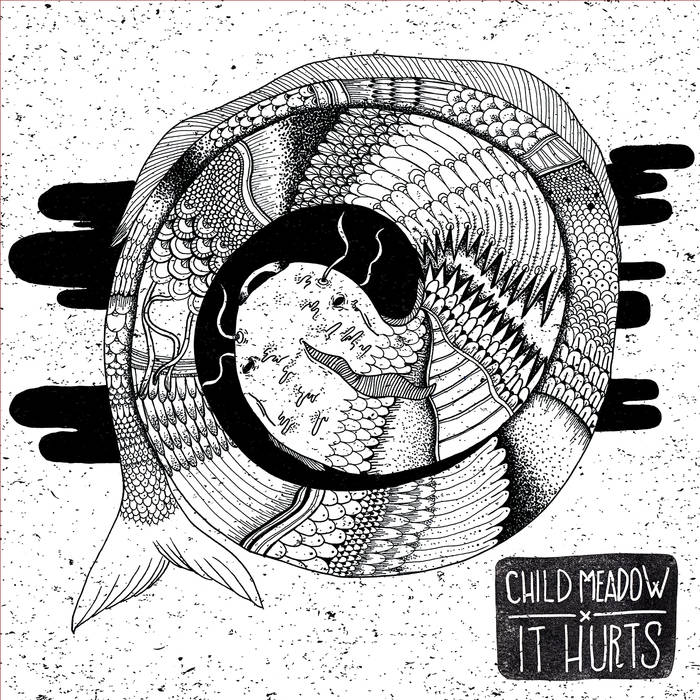 Child Meadow - It Hurts LP - SOLD OUT