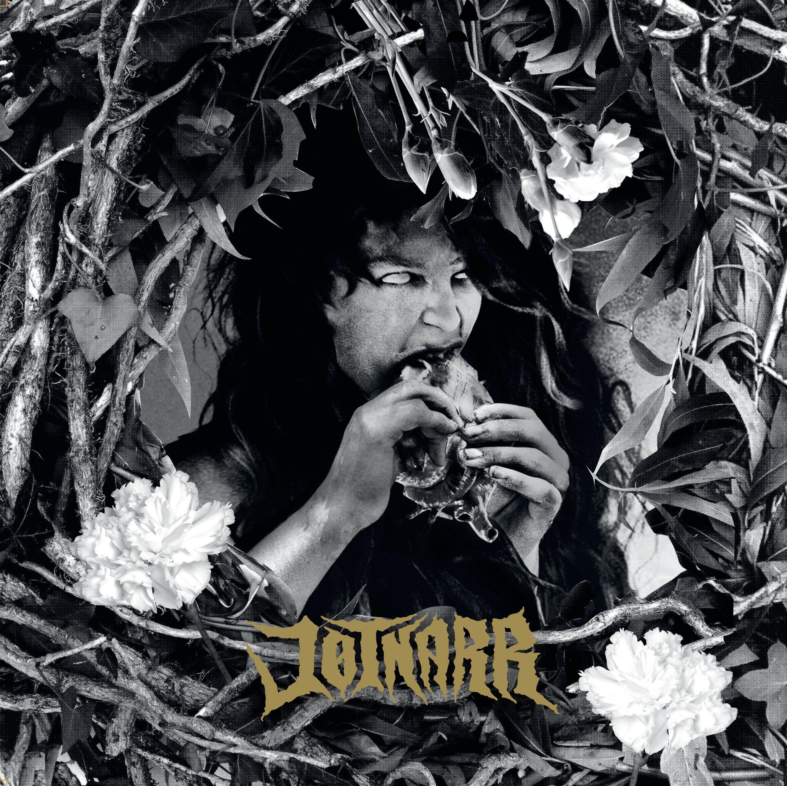 Jotnarr - s/t LP - $12