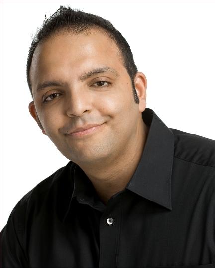 Shailen Jasani