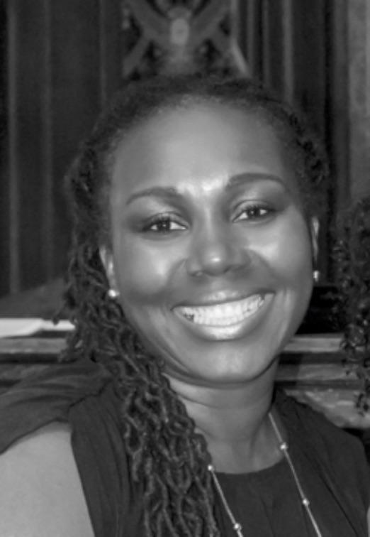 Elsie Saint Louis, Executive Director