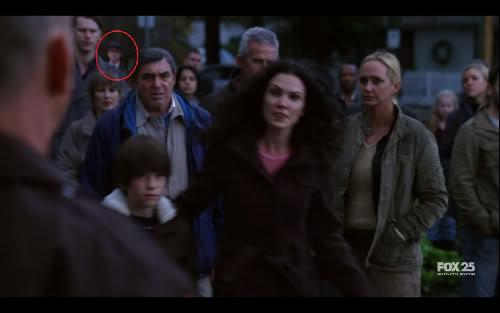 Oh look, it's Jeff Beam!