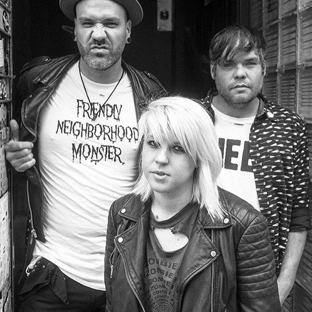 #Repost @rascalzrecordz ・・・ #justannounced #newshowalert #hometownshow @theworstband at @portlandempire JULY 14 w @borderlines_official #indiemusic #punkgirl #punkrock tix avail Now at  Venue.portlandempire.com