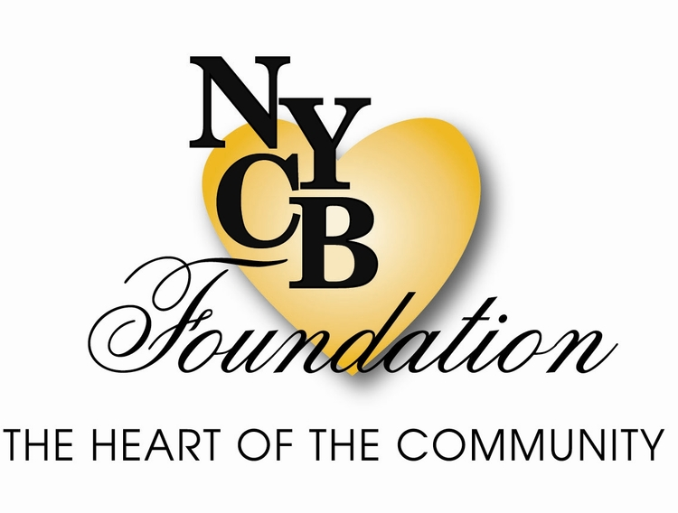 Sponsored by  NYCB  Foundation