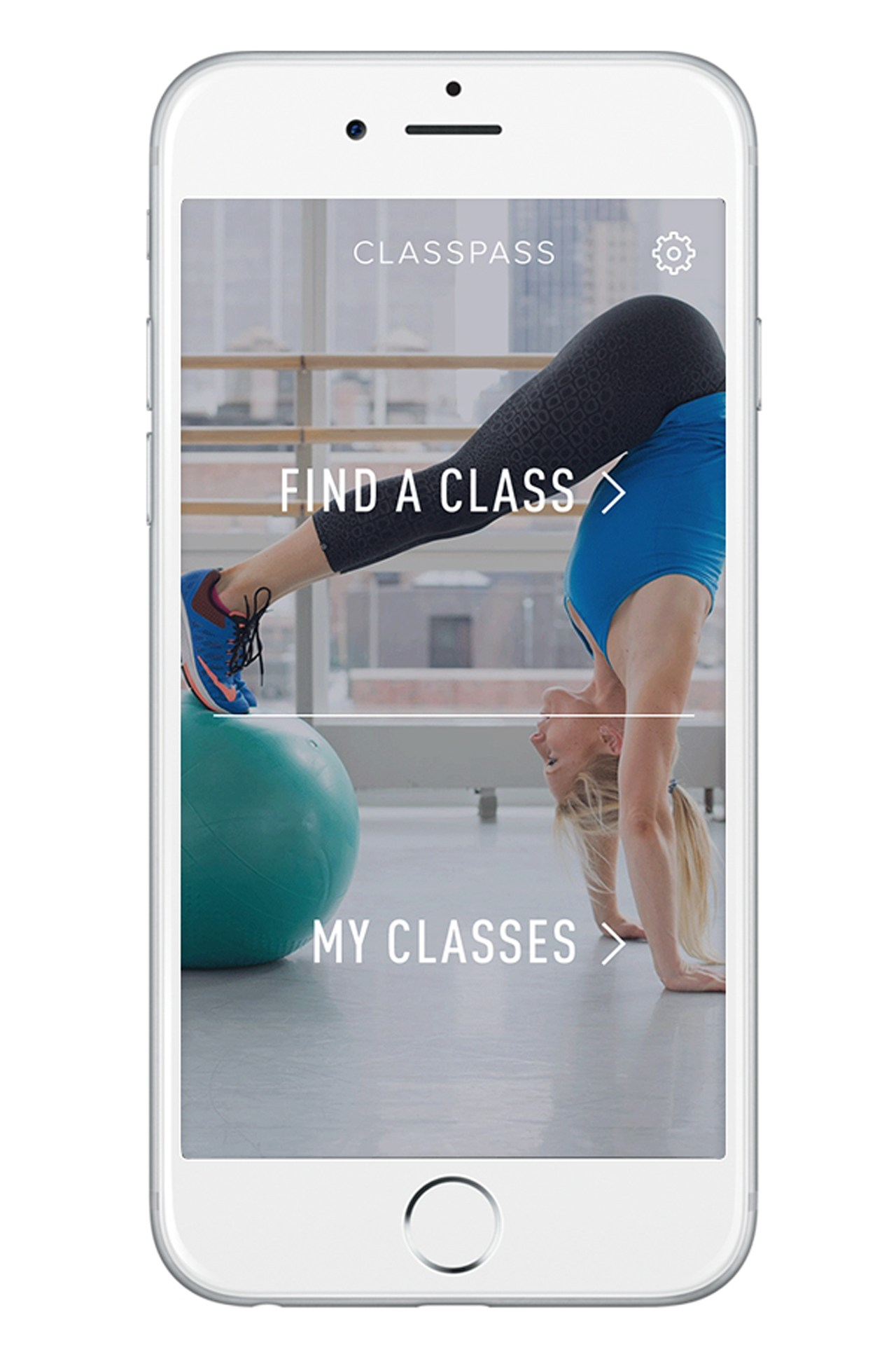 Via Classpass.com