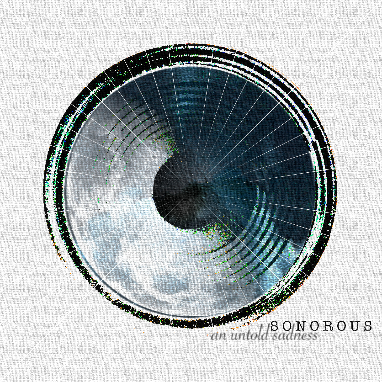 An Untold Sadness - Sonorous 2016