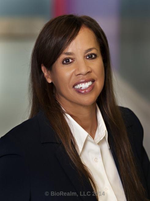 Carolyn M. Ervin, PhD