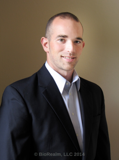James W. Baurley, PhD