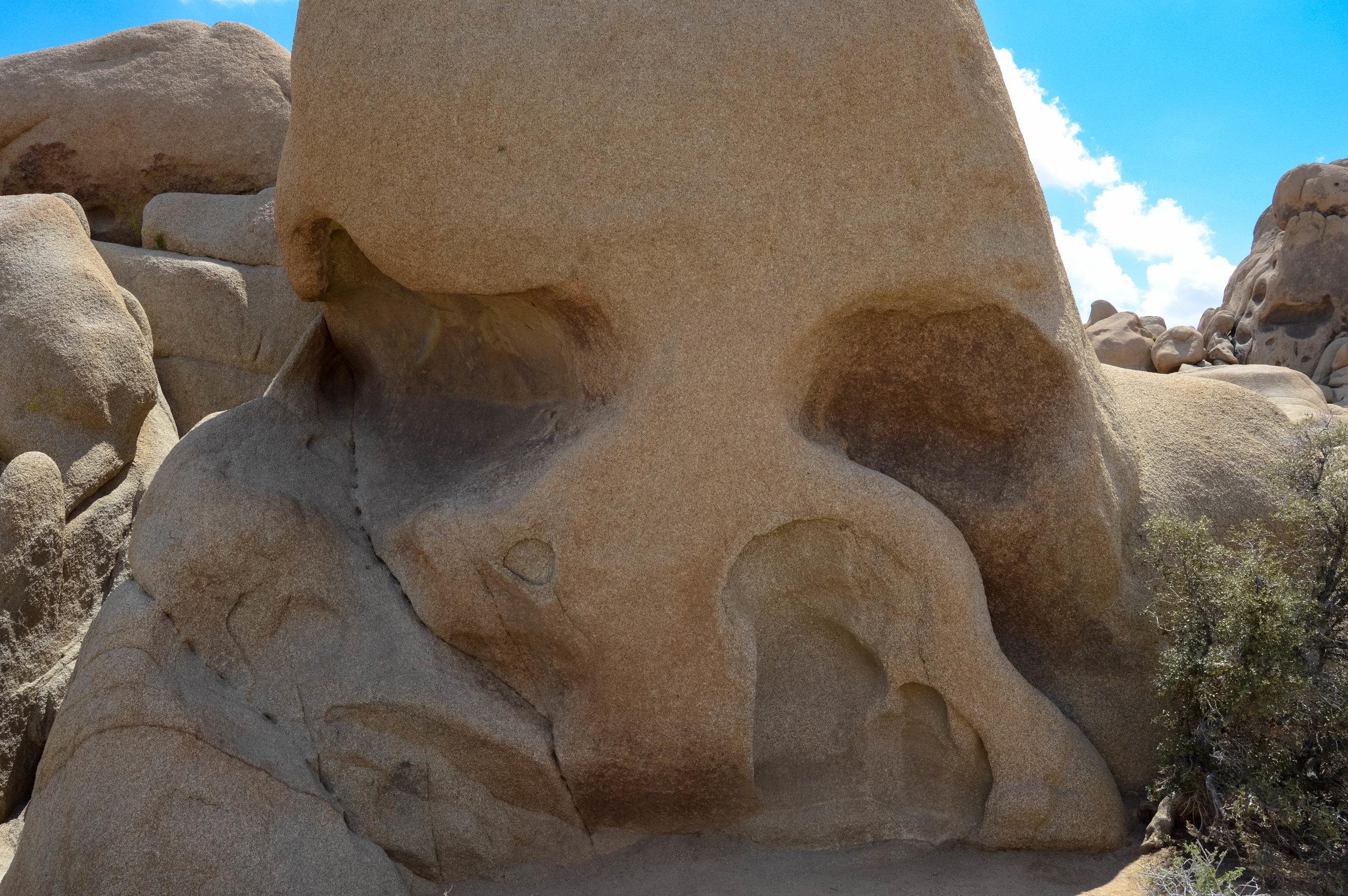 skull-rock