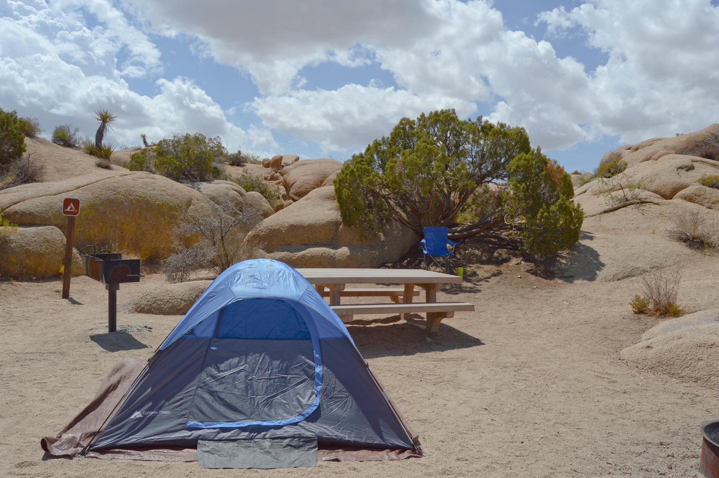 jumbo-rocks-campground