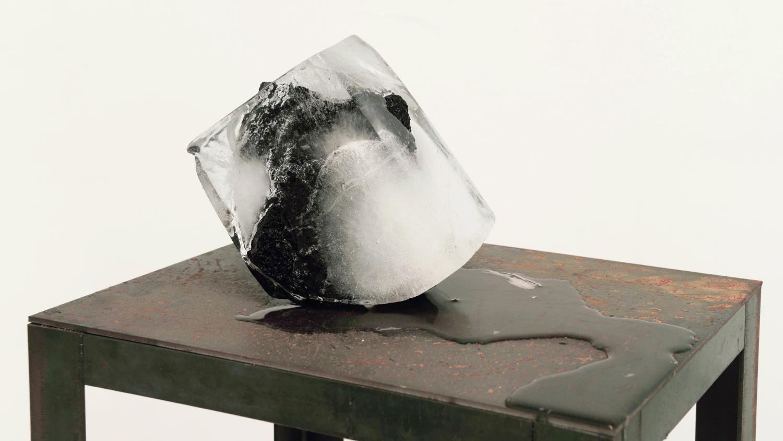 'Intermediate', (volcanic rock and ice).