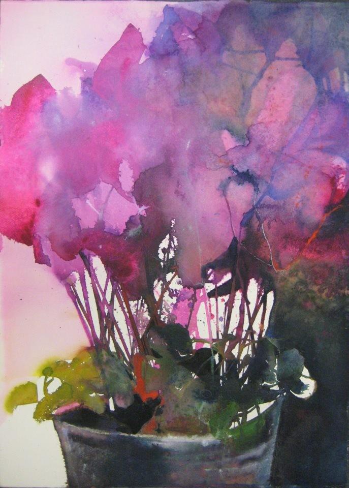 Blume by Elke Memmler