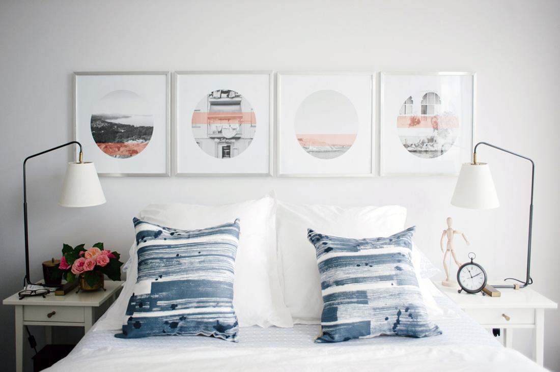 Photo courtesy of Lark and Linen Interior Design