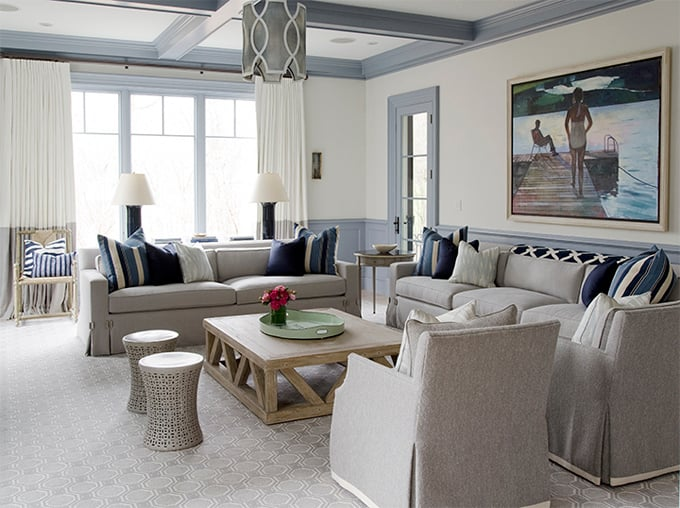 Design by An Organized Nest and Tricia Roberts Design