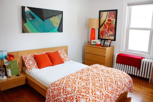 Photo courtesy of Apartment Therapy
