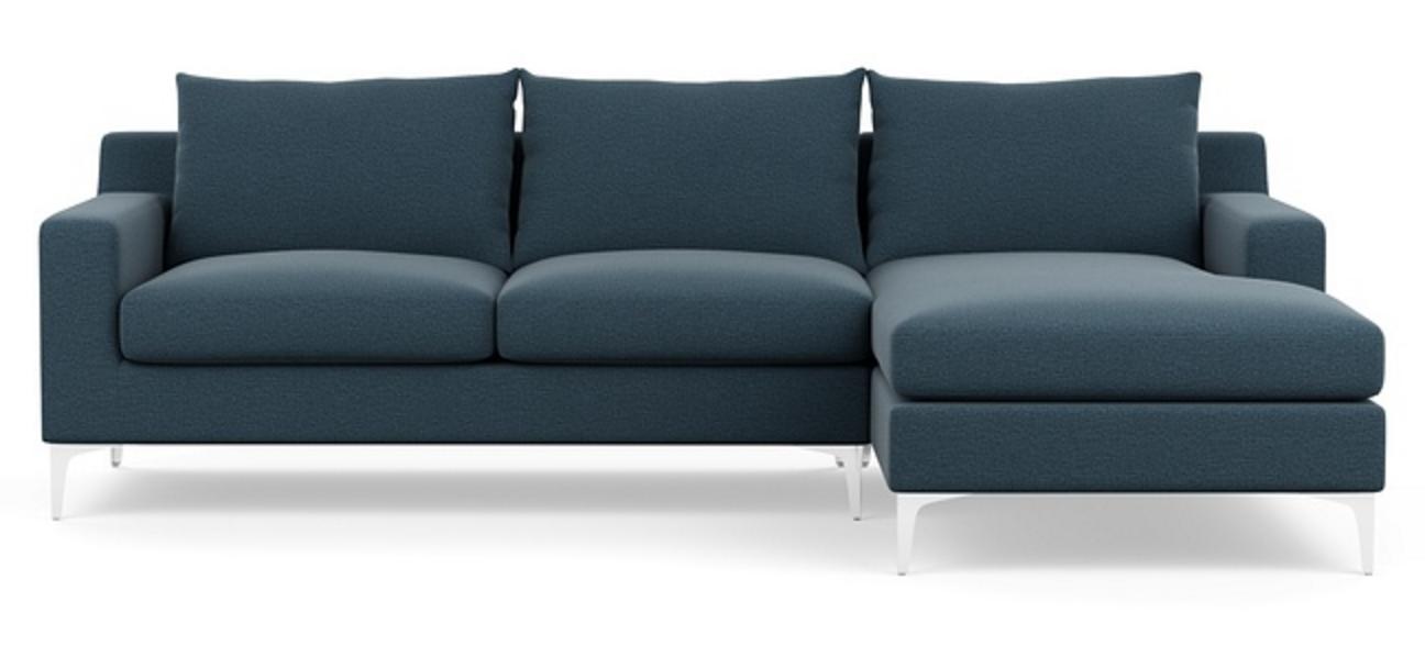 Sloan Sofa   shown