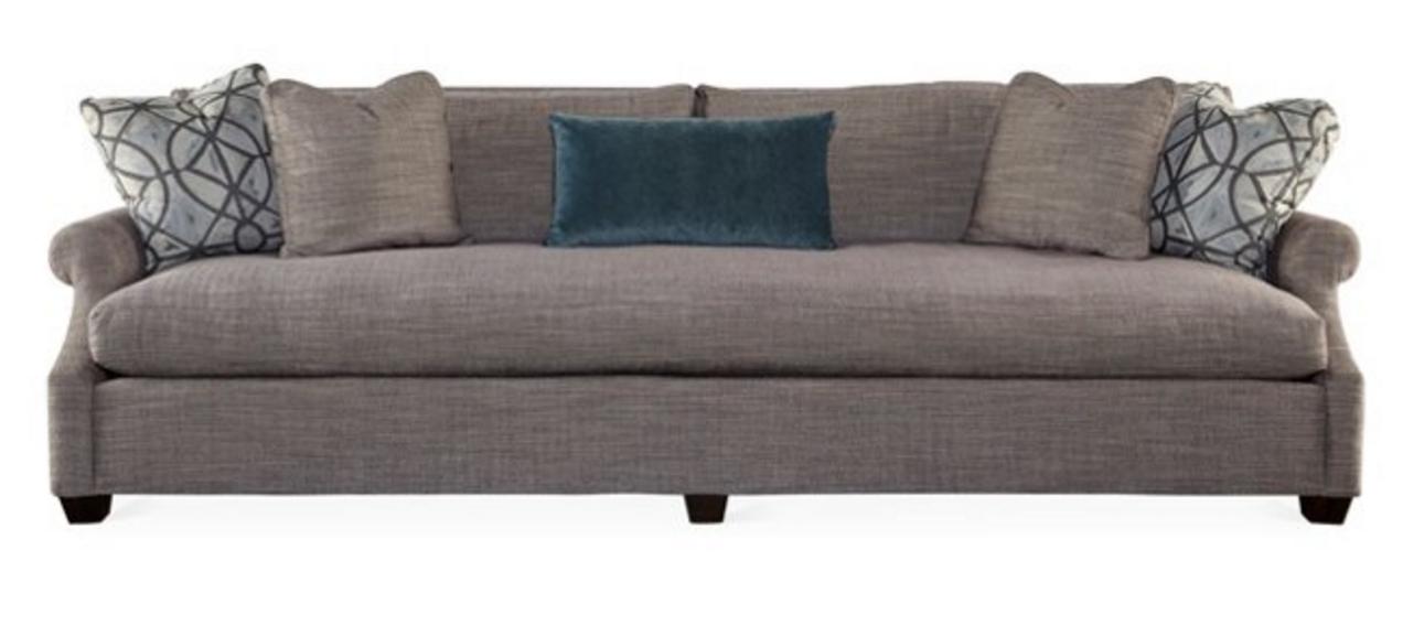 Bristol sofa   shown