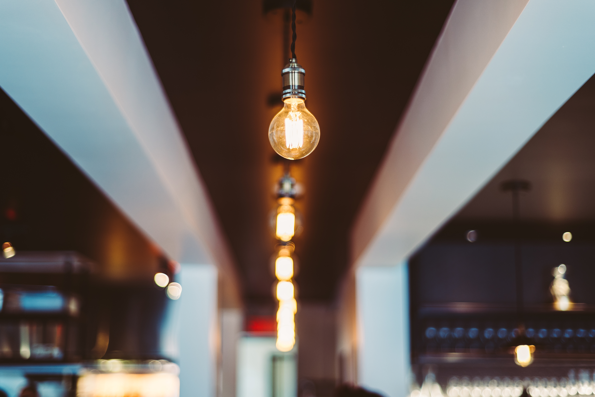 Lighting @ OS-Rôtisserie de Quartier