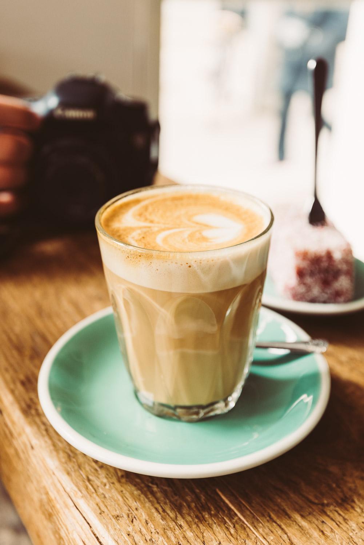 Lot Sixty One Coffee Roasters in Amsterdam - Cortado