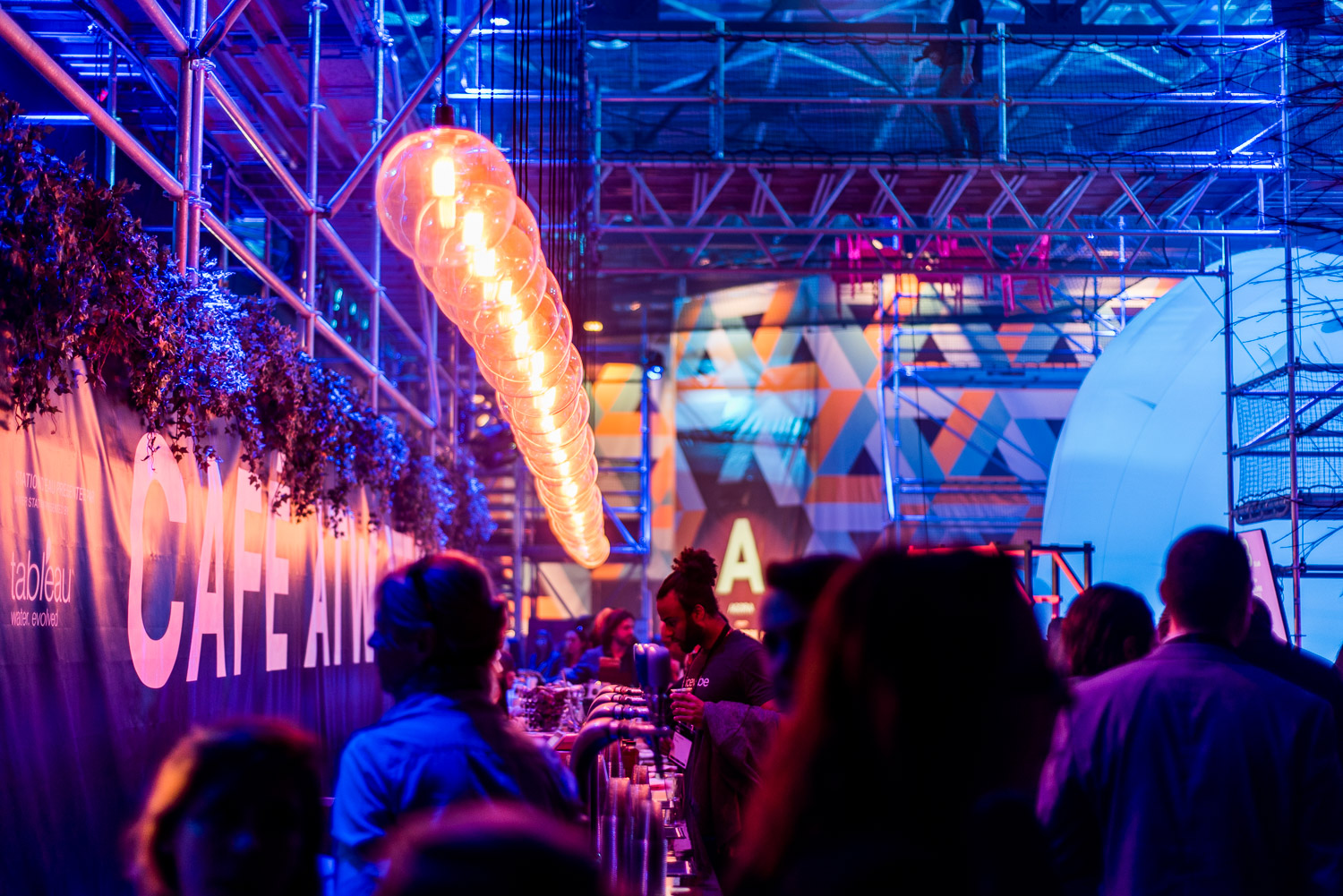 C2 Montreal - Commerce and Creativity - An international busines