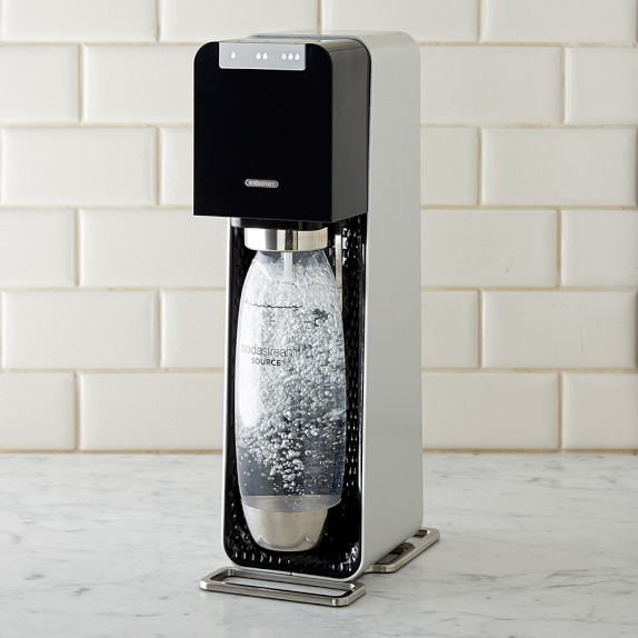 Sodastream Power to get your bubbly water all day everyday - FOODIE GIFT IDEAS - THE ULTIMATE GIFT LIST FOR MODERN MEN