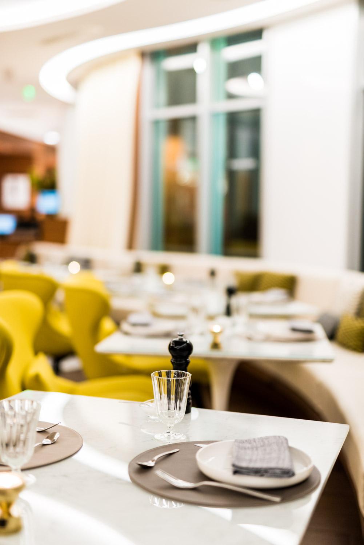 Détails du restaurant ORIGIN -Toutes les photos sont sous Copyright © 2017 Jeff Frenette Photography / dezjeff. Pour utilisation des photos, me contacter au dezjeff@me.com