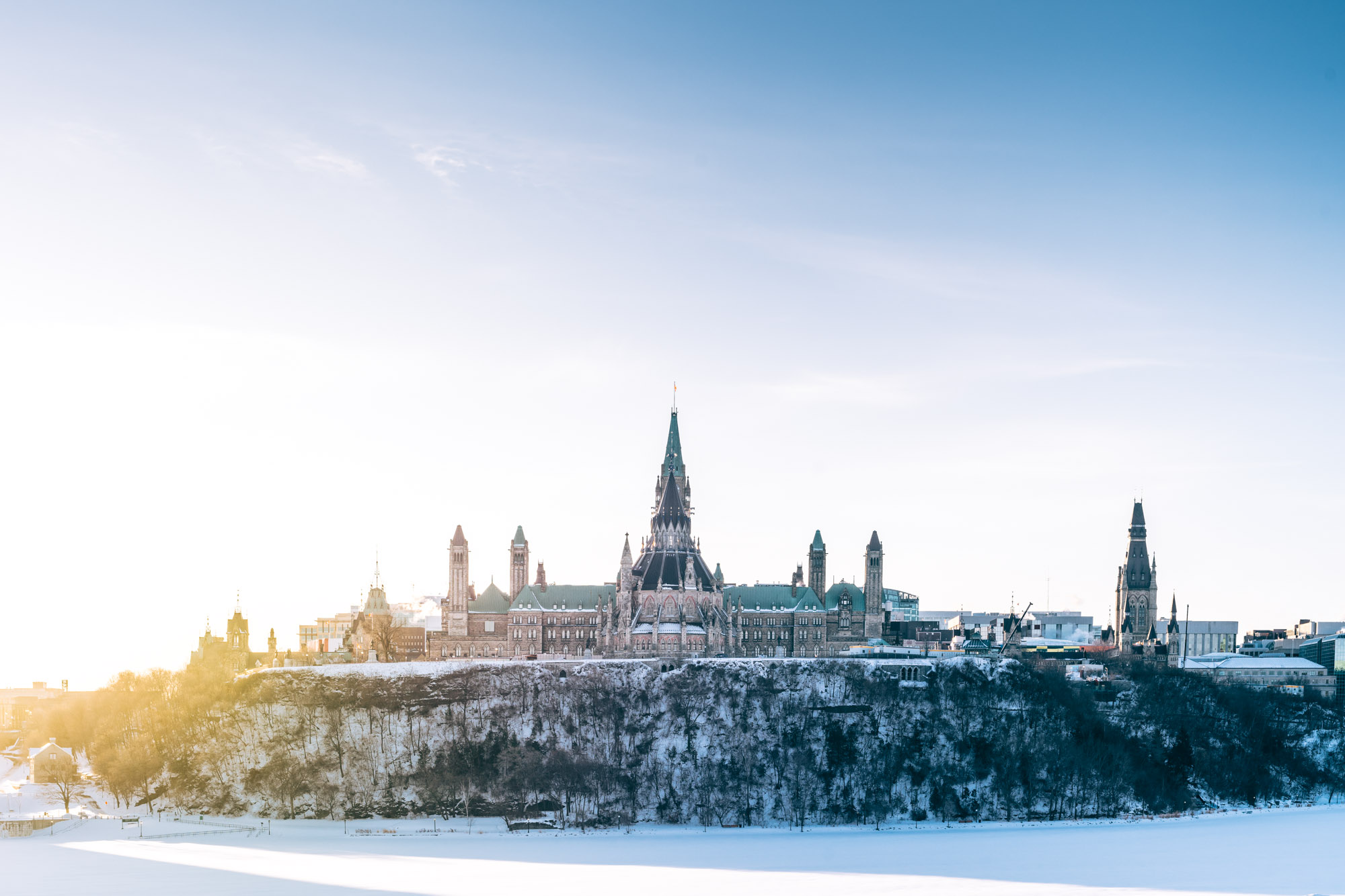 Ottawa Tourism Photos - Jeff Frenette Photography - Photographer