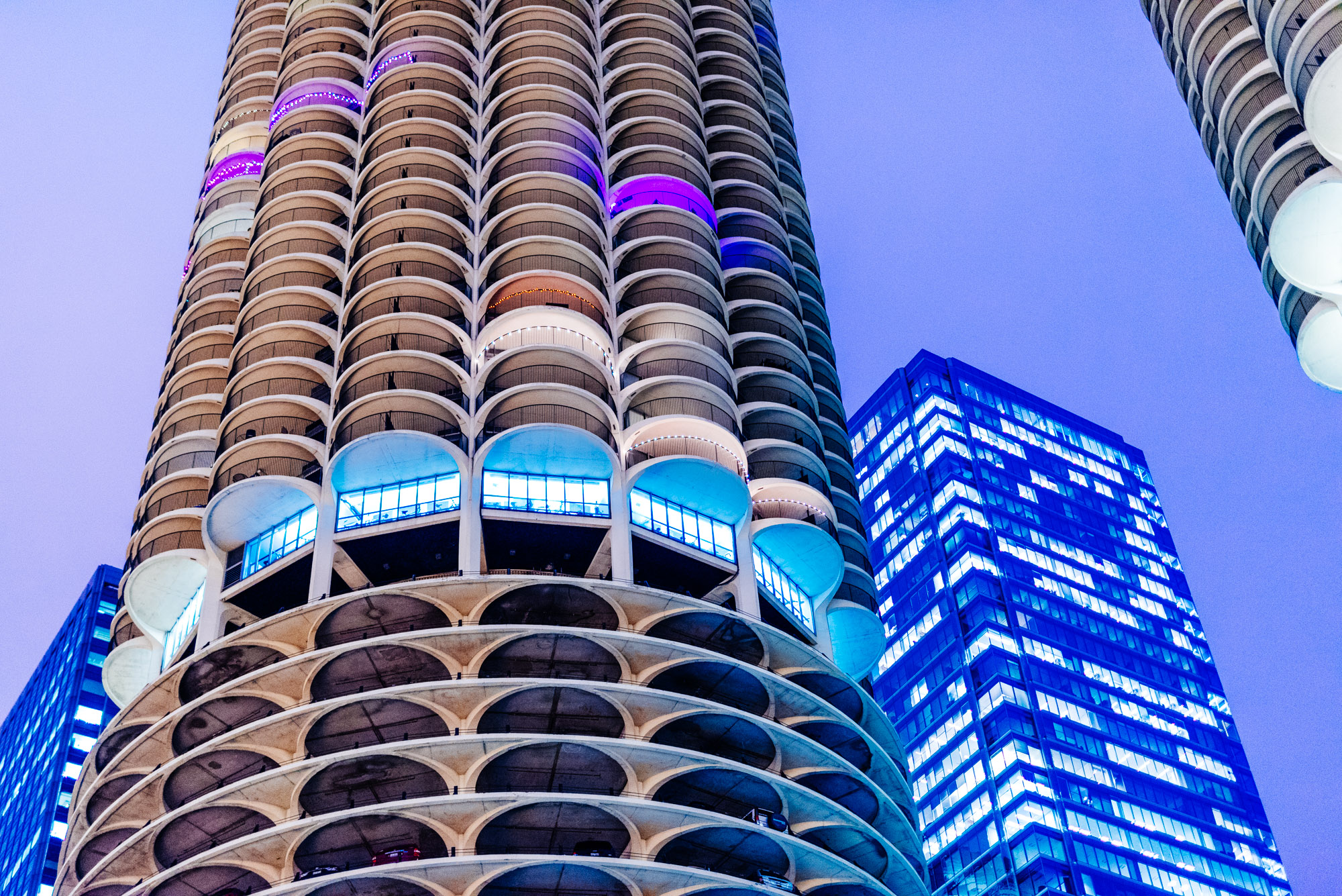 Jeff On The Road - Travel - Chicago - Chicago Architecture Found