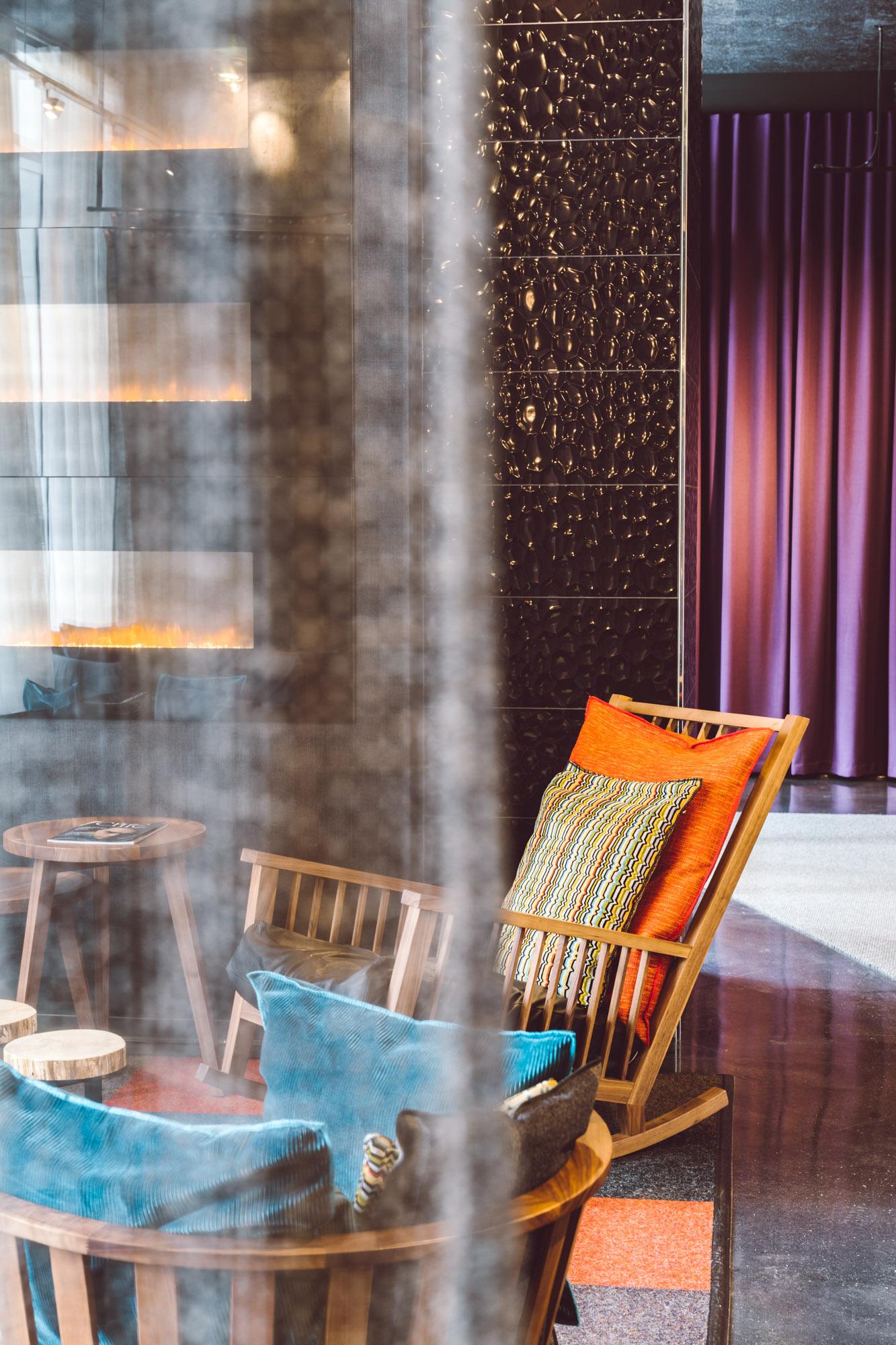 Alt Hotel Ottawa - Lifestyle - Jeff Frenette Photography