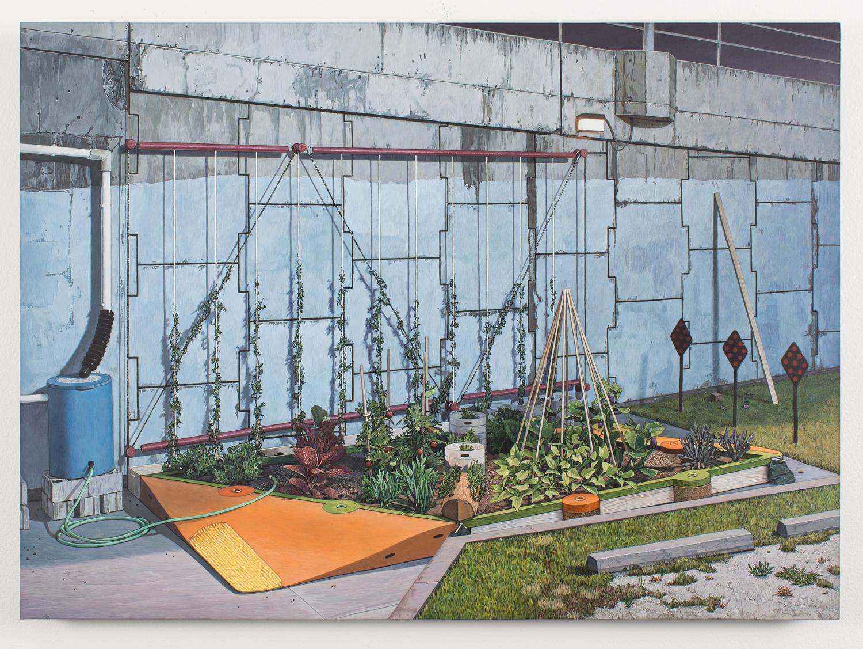 Dead End Garden