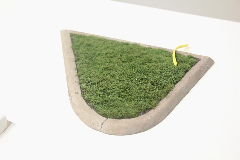 Grass Island