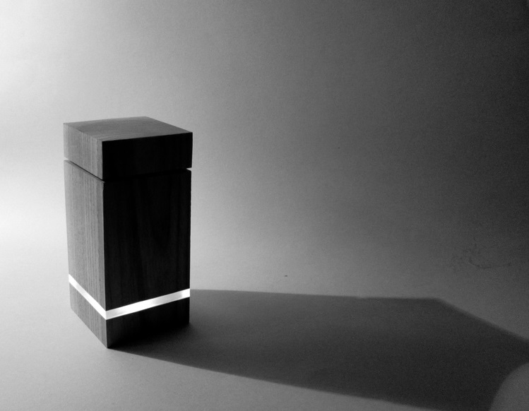 Monolith Lamp
