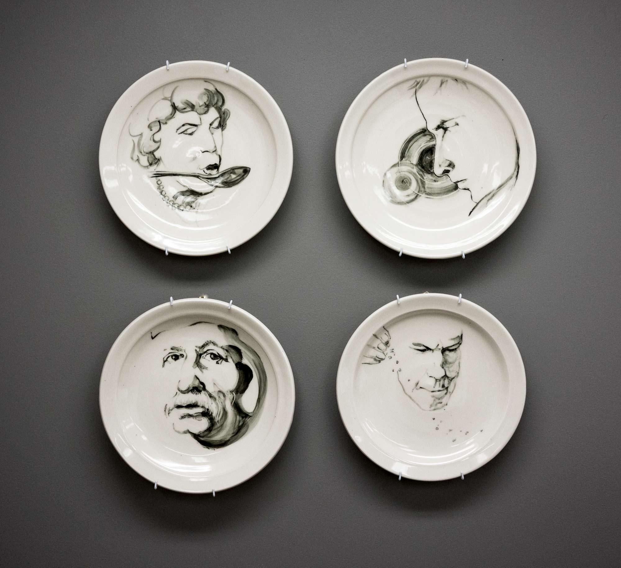 Collaborative Chef Plates