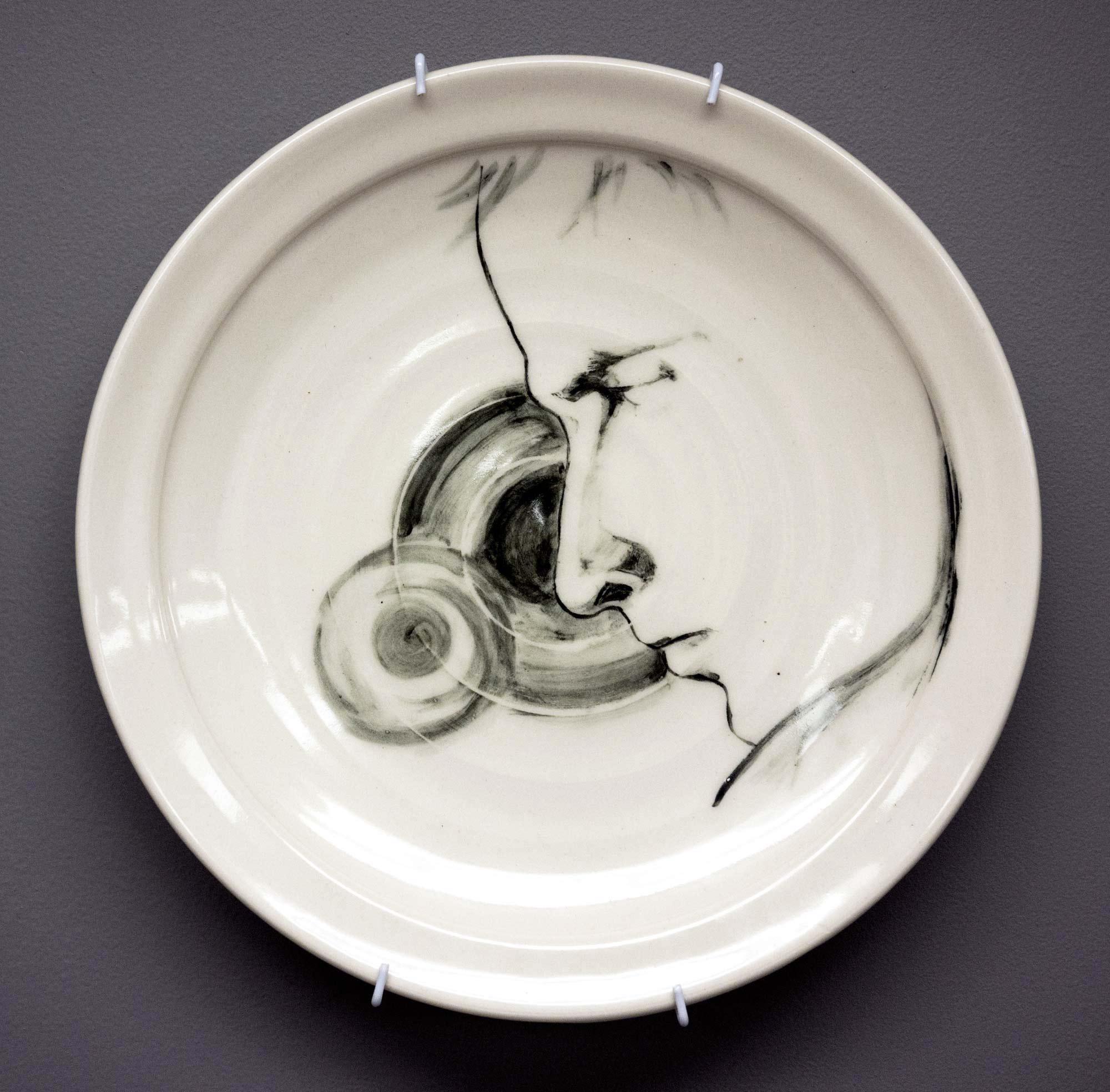 Collaborative Plate: Josh Skenes-Saison
